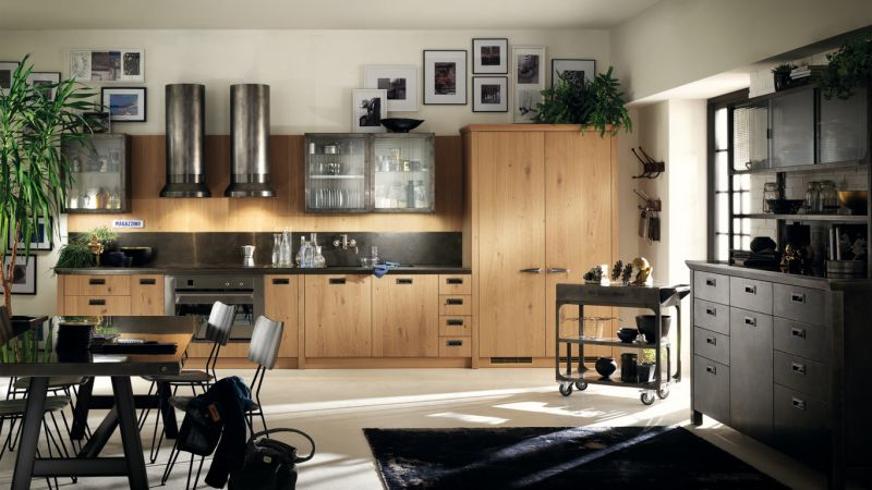 Outlet Scavolini Vicenza